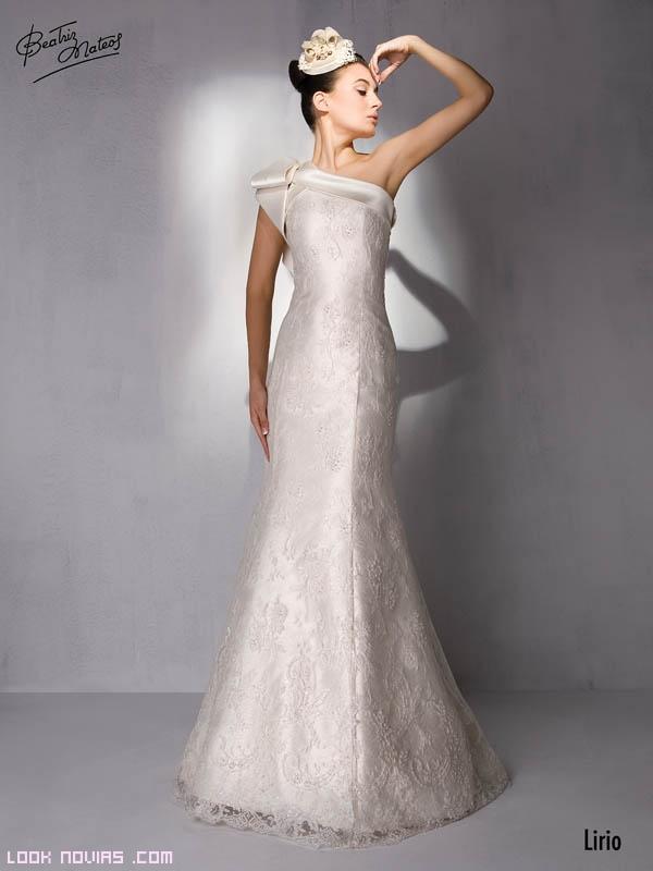colecciones de novia personalizadas