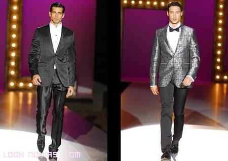Nuevas tendencias en trajes de novio