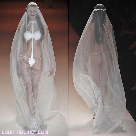 diseñadores para novias