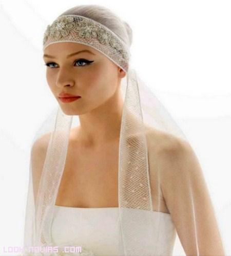 complementos elegantes para novias