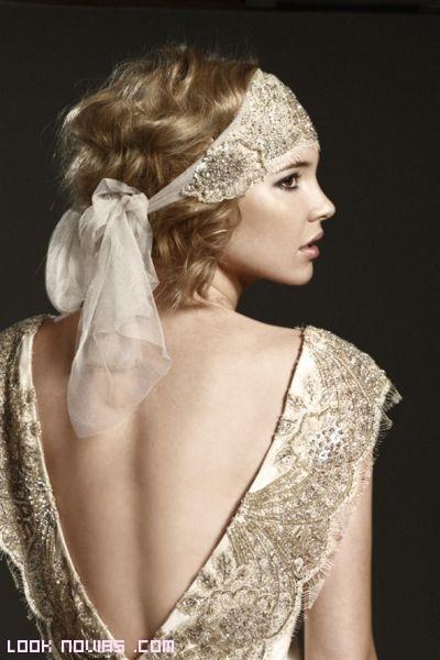 pañuelos de seda para novias