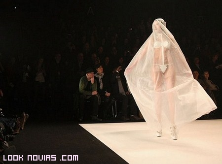 Pasarelas de moda