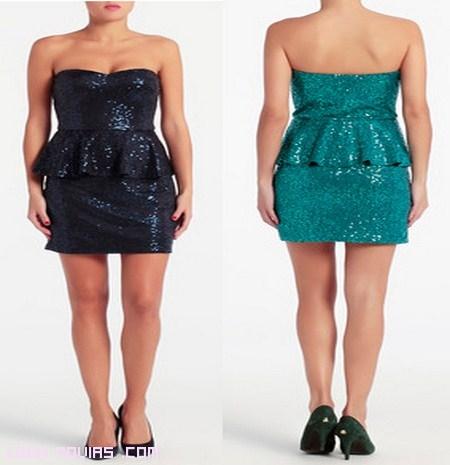 vestidos para fiesta