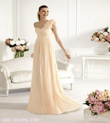 Vestidos de boda para invitadas