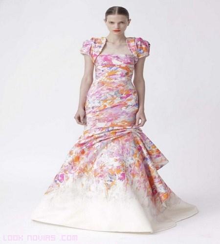 Vestidos de tendencia 2013