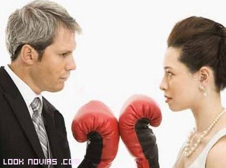 Consejos para matrimonios