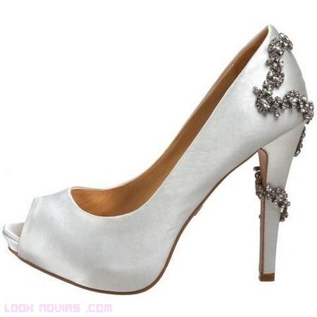 zapatos sofisticados