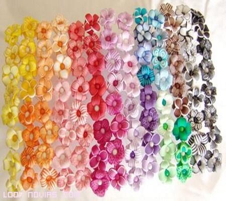 colores para alfileres de novias