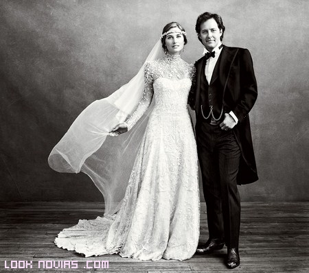 boda inspirada en el western americano