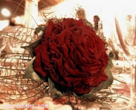adornos para ramos de novia