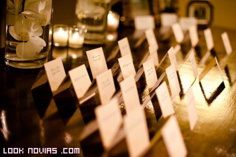 tips para bodas originales