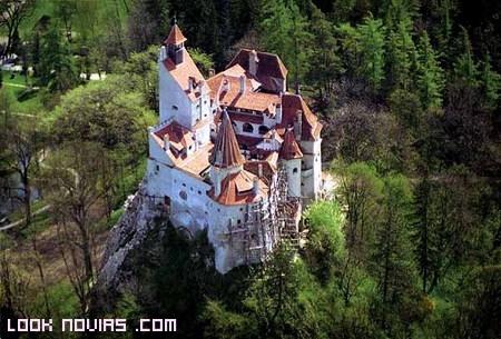 castillo del Conde Drácula