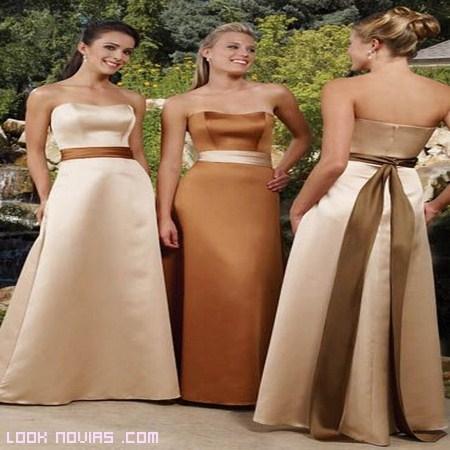 vestidos originales para damas