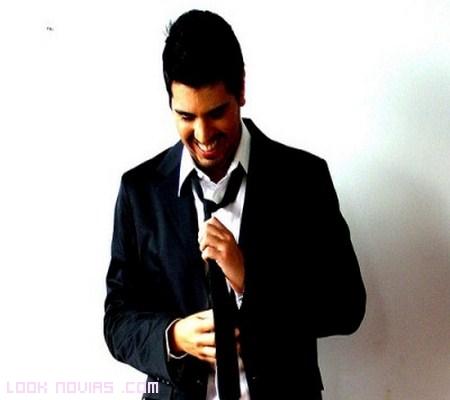 nudo de corbata para novios