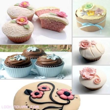 Ideas dulces para tu boda