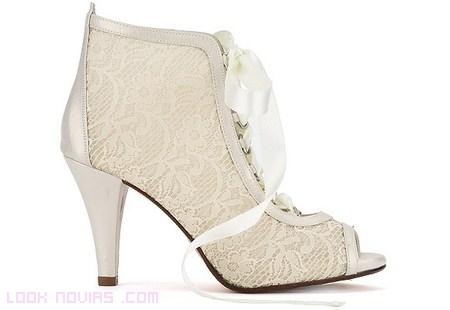 moda 2012 para novias