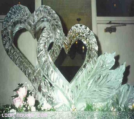 figuras para decoración de bodas originales