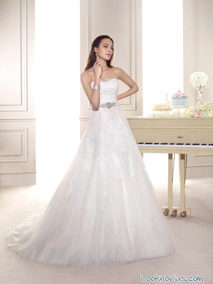 Fara sposa vestidos 2015