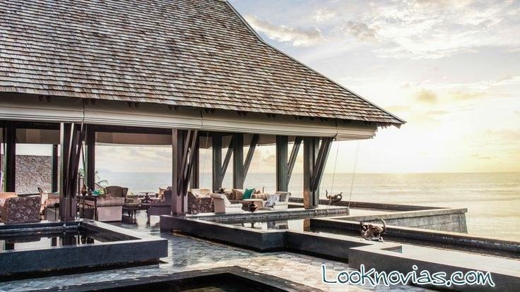 Hotel Vana Belle en Tailandia