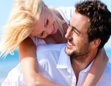 parejas enamoradas