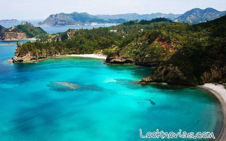 islas galápagos para viaje de novios