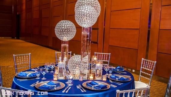 jarrones originales para bodas
