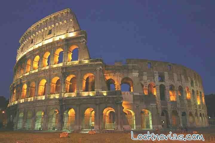 luna de miel en italia
