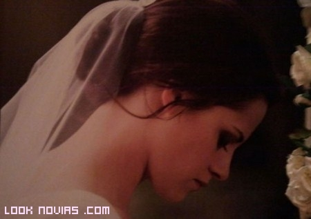 boda en Amanecer parte I