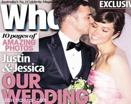 revistas de bodas