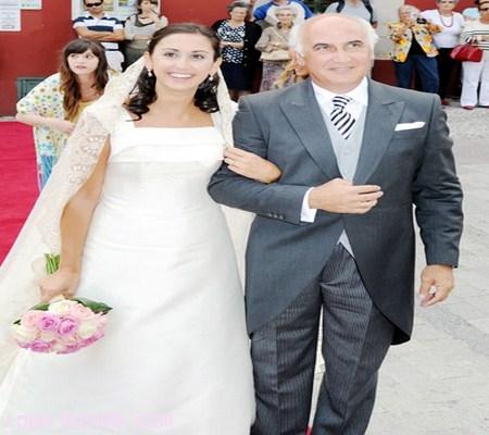 bodas famosas