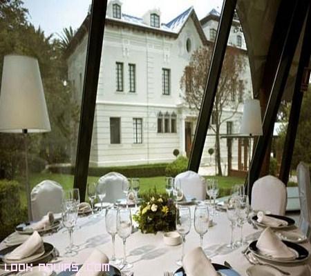 banquete de bodas en pazos gallegos