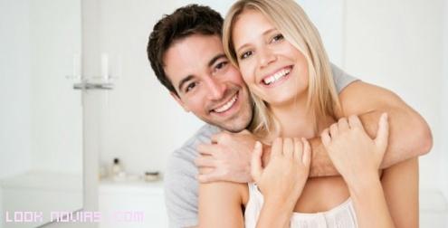 consejos para ser feliz en pareja