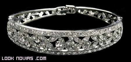pulseras de moda para novias