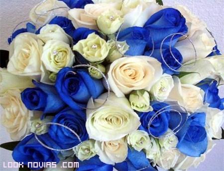 colores para novias