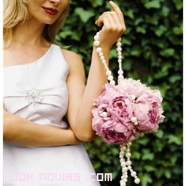 Bolsos para novias modernas