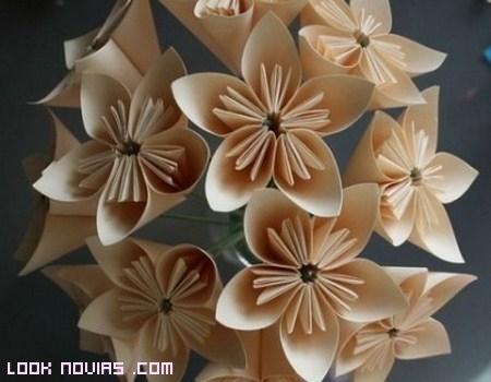 DIY ramos