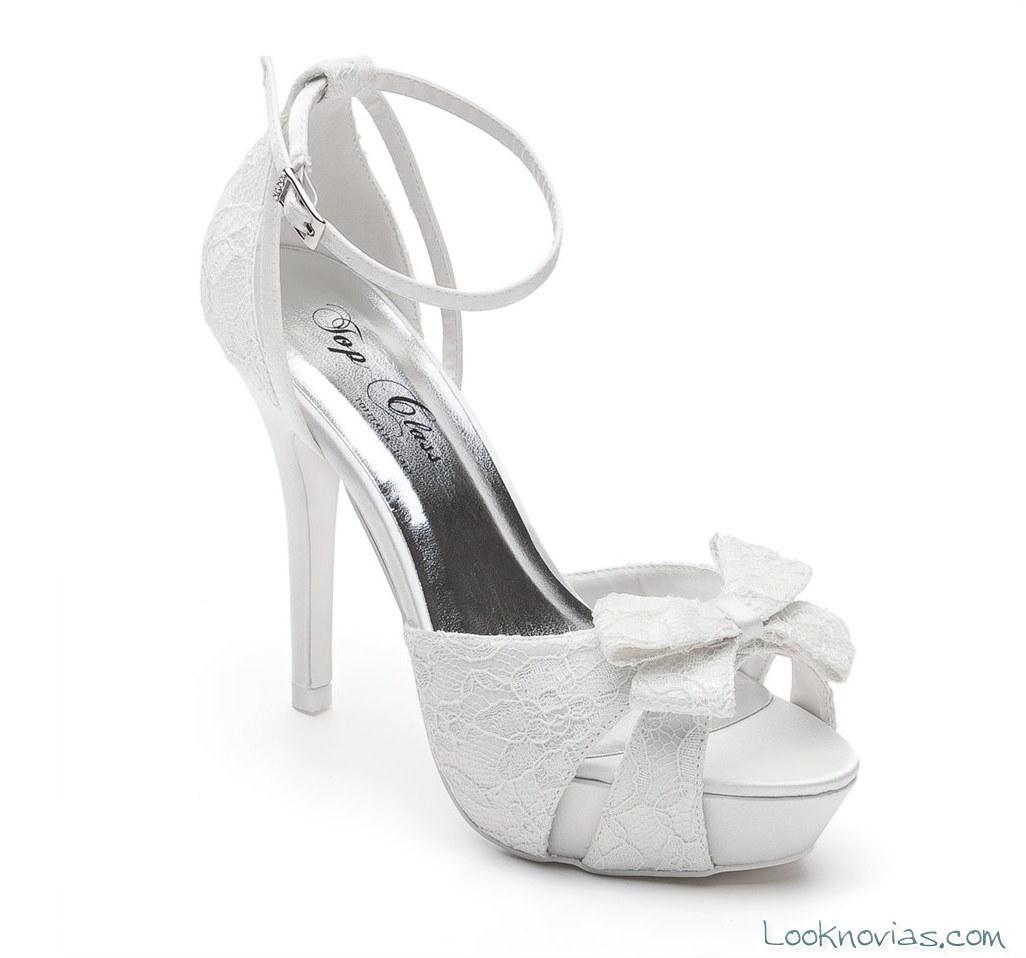 Novia Zapatos Novias Muy ElegantesLook Para Modernos Y klwOiPXuTZ