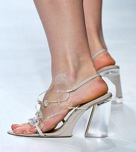 zapatos para invitadas