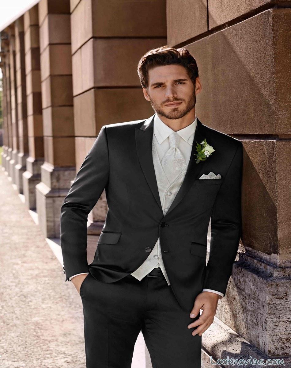 trajes de novio digel combinados
