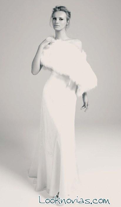 vestido amanda garret corte vintag