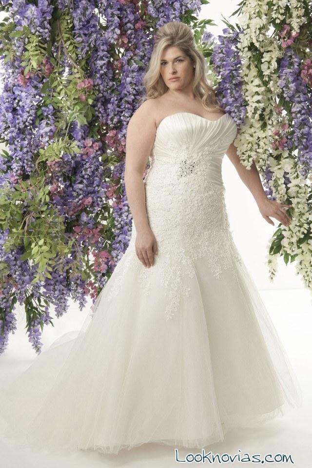 vestido callista bride