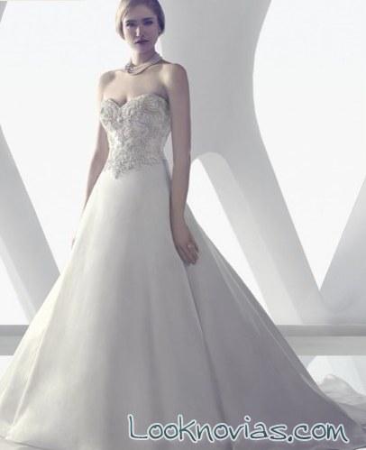 vestido corte a cb couture