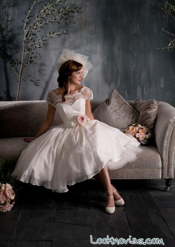 vestido corto naomi neoh