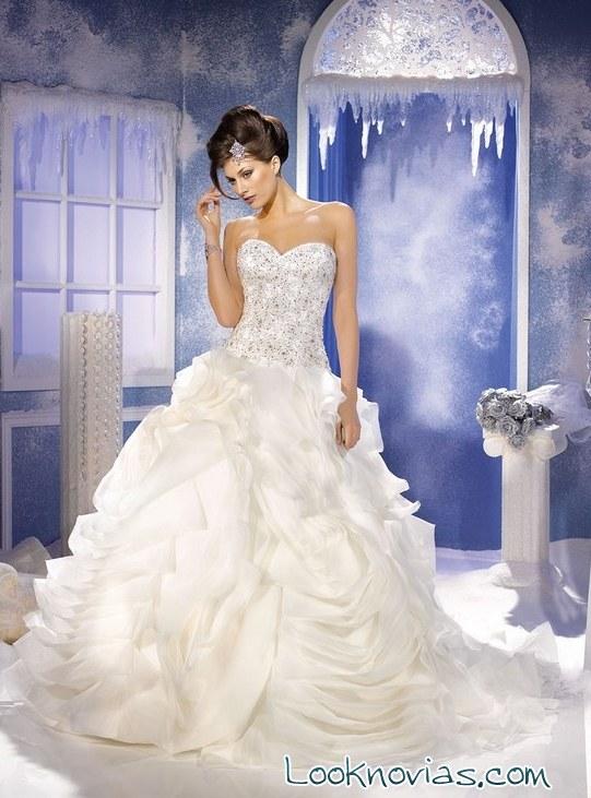 vestido de corte princesa kelly star