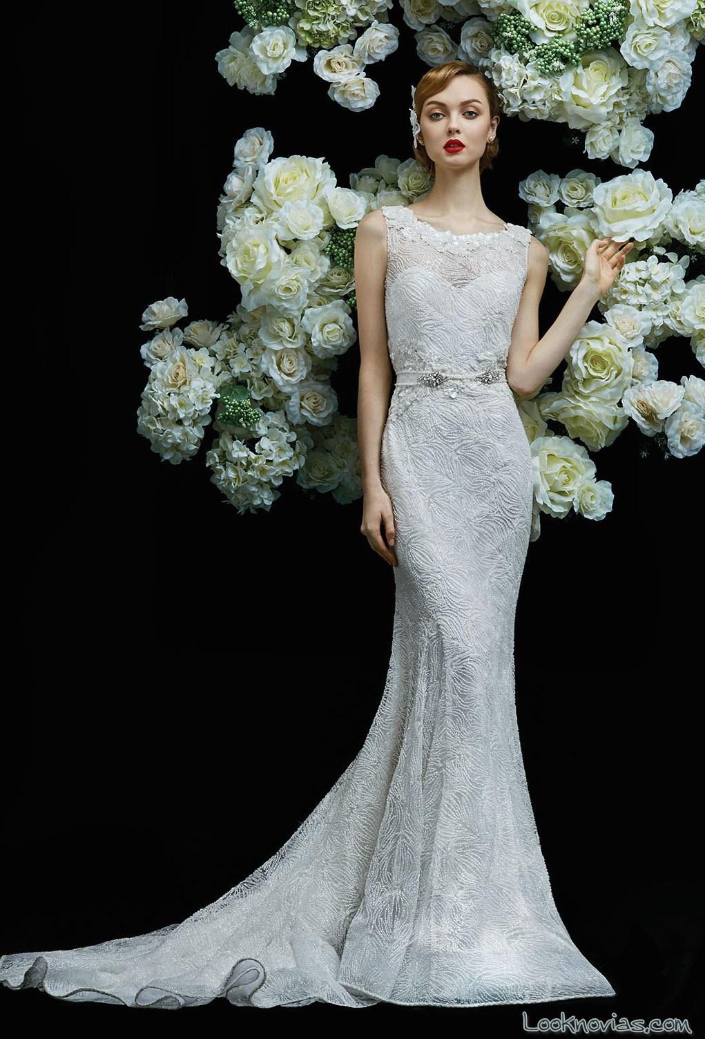 vestido de doble falda annasuly