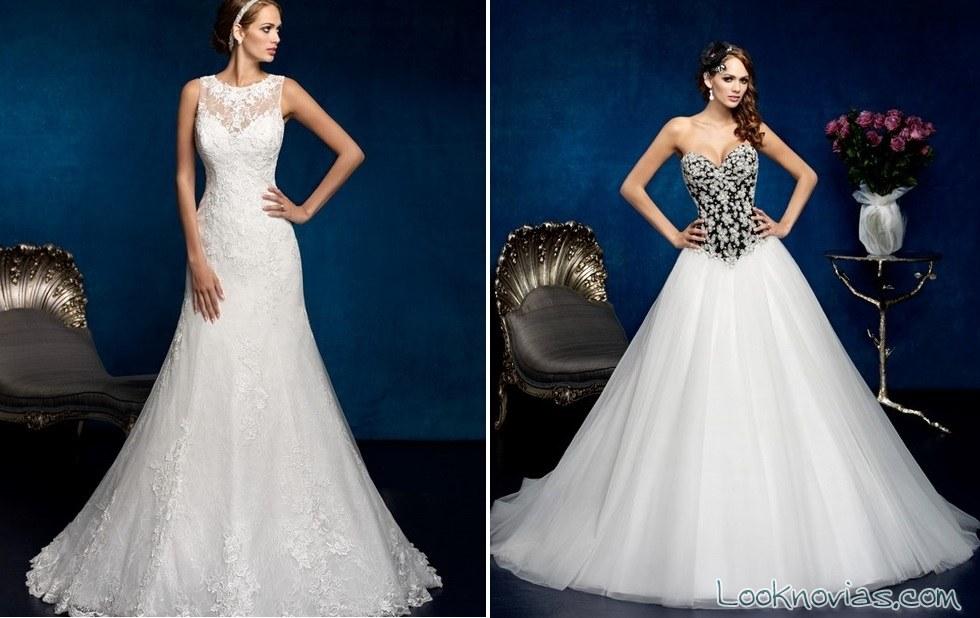 vestido de novia con color de kittychen