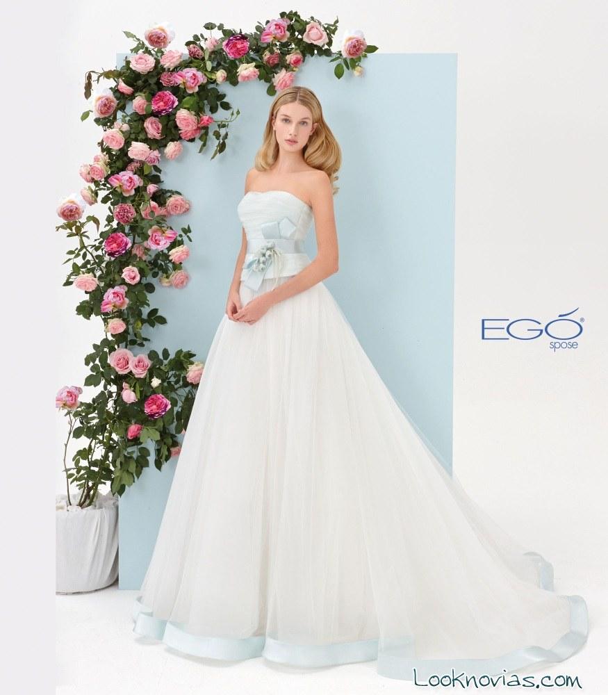 vestido ego spose valentini en azul