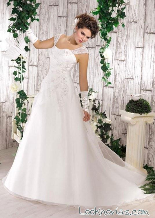 vestido elegante collector