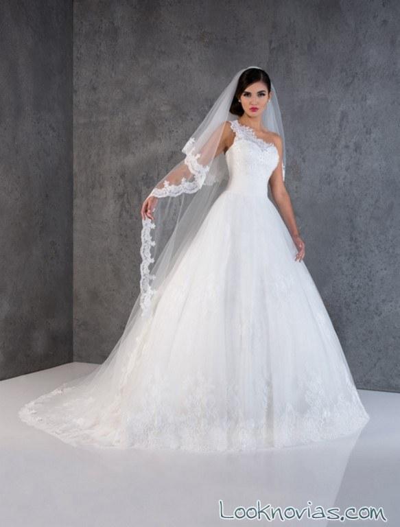 vestido novia anita jakobson
