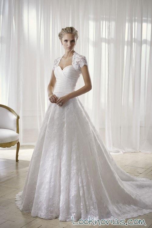 vestido novia divina sposa 2017